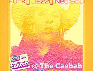 Tori Roze & The Hot Mess LIVESTREAM REPLAY @ Casbah!!!